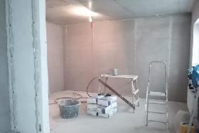 Выравнивание стен и потолков_